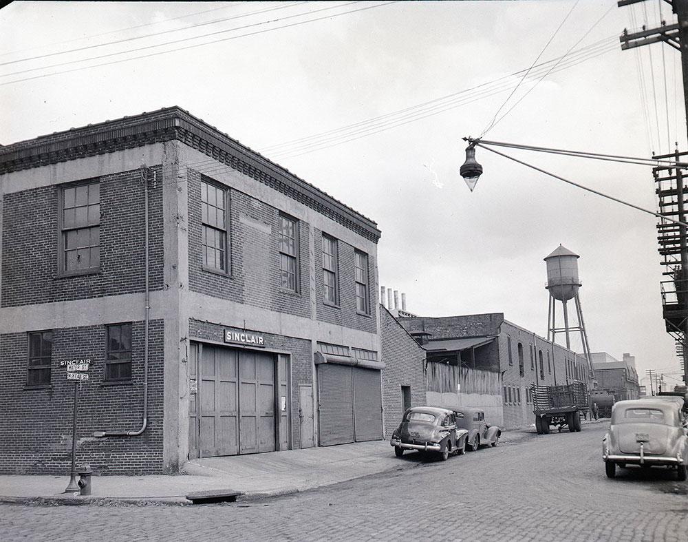 Mifflin, Swanson, McKean & Water Sts. - Square Block