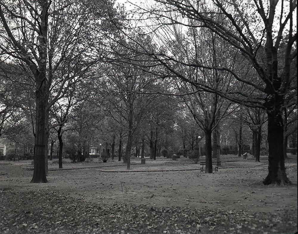 Girard Square, Park & Residences