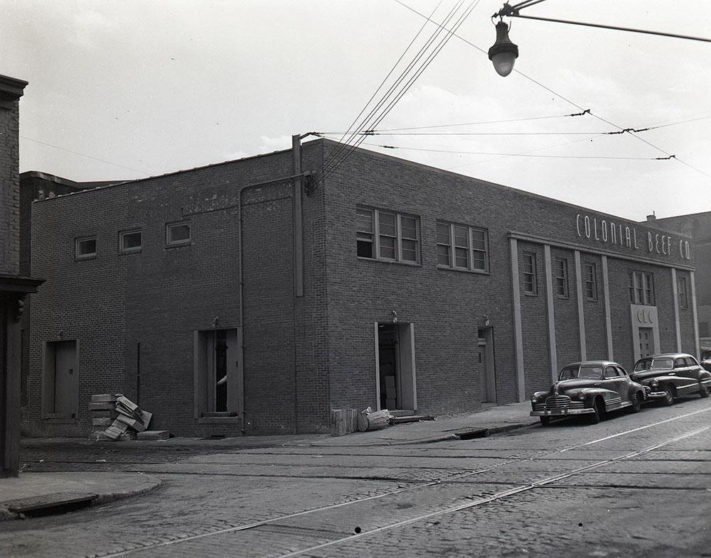 401-409 North Franklin Street