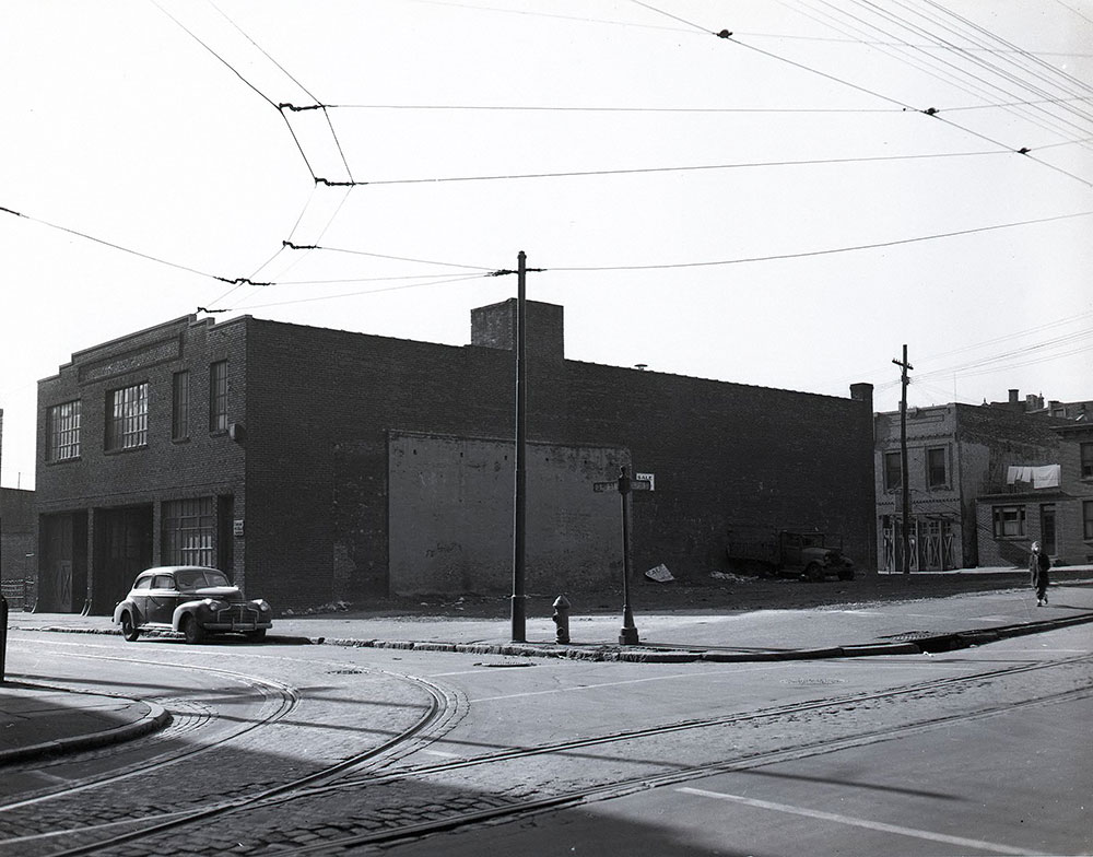 2248-2252 North 3rd Street, 3rd & Dauphin Streets
