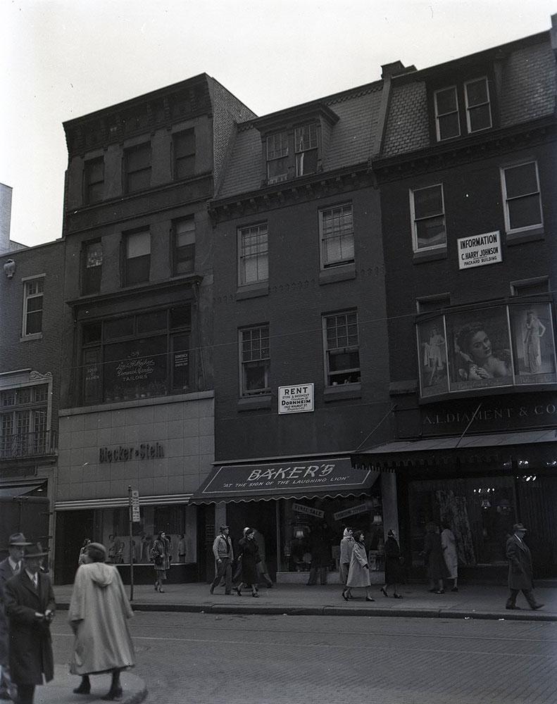 1517 Walnut Street