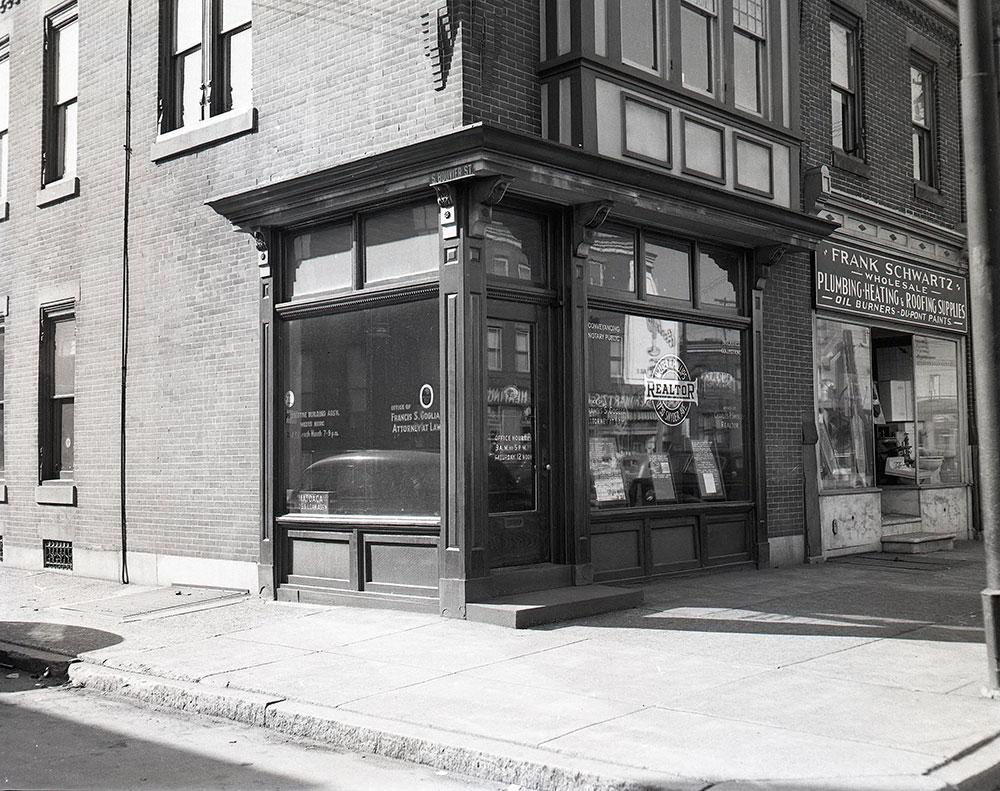 1730 Snyder Avenue