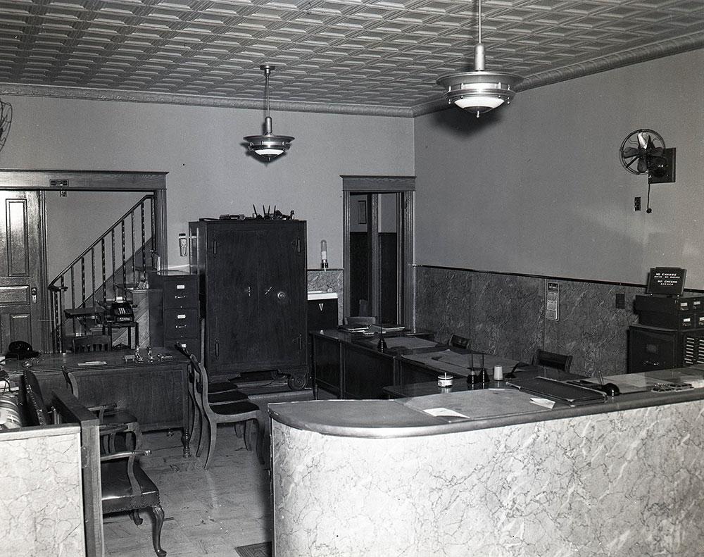 1730 Snyder Avenue - Interior