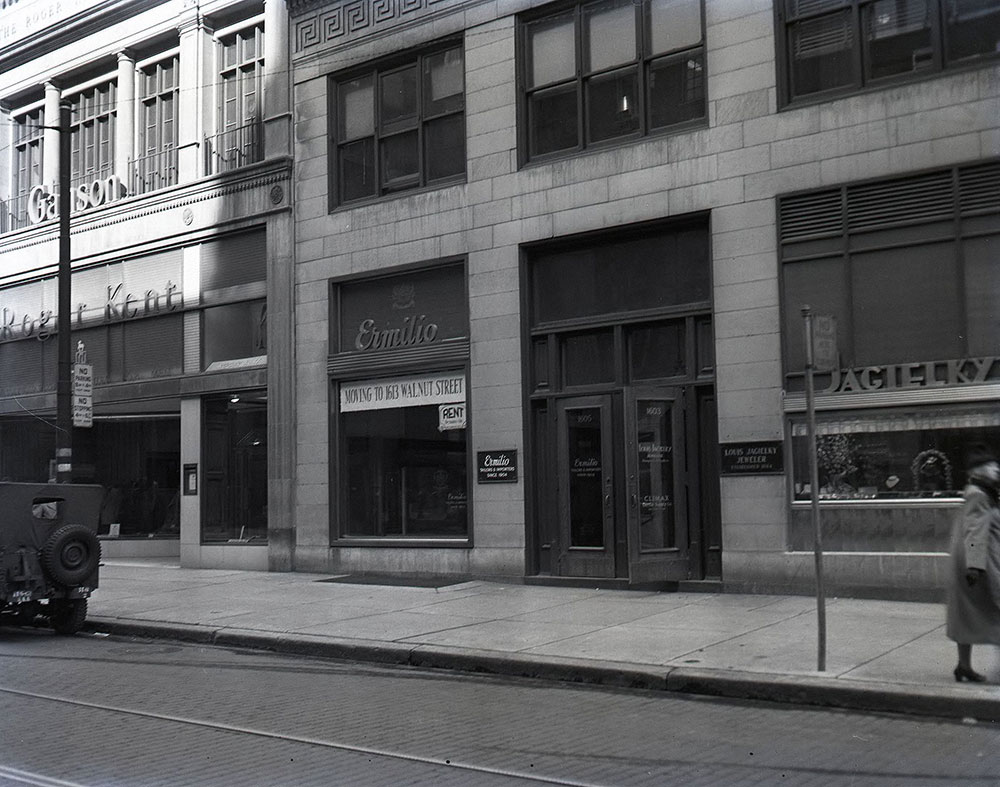 1605 Walnut Street