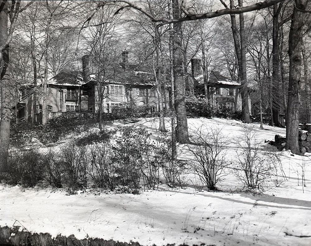 1124 Indian Creek Drive - Wynnewood, PA
