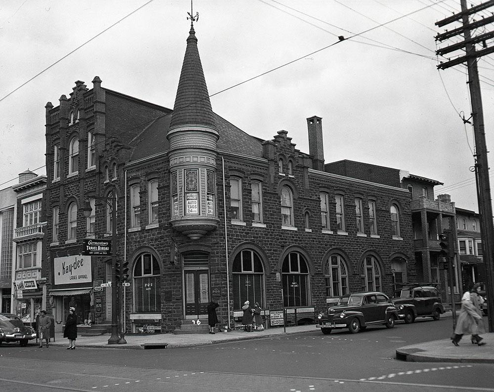 76 West Chelten Avenue