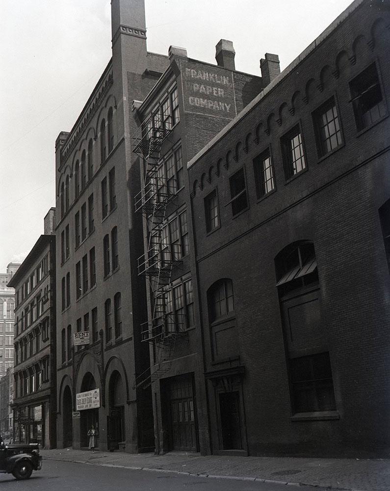 810 Sansom Street