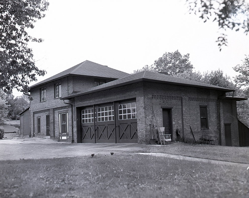 North Highland Avenue & Old Lancaster Road - Merion, PA