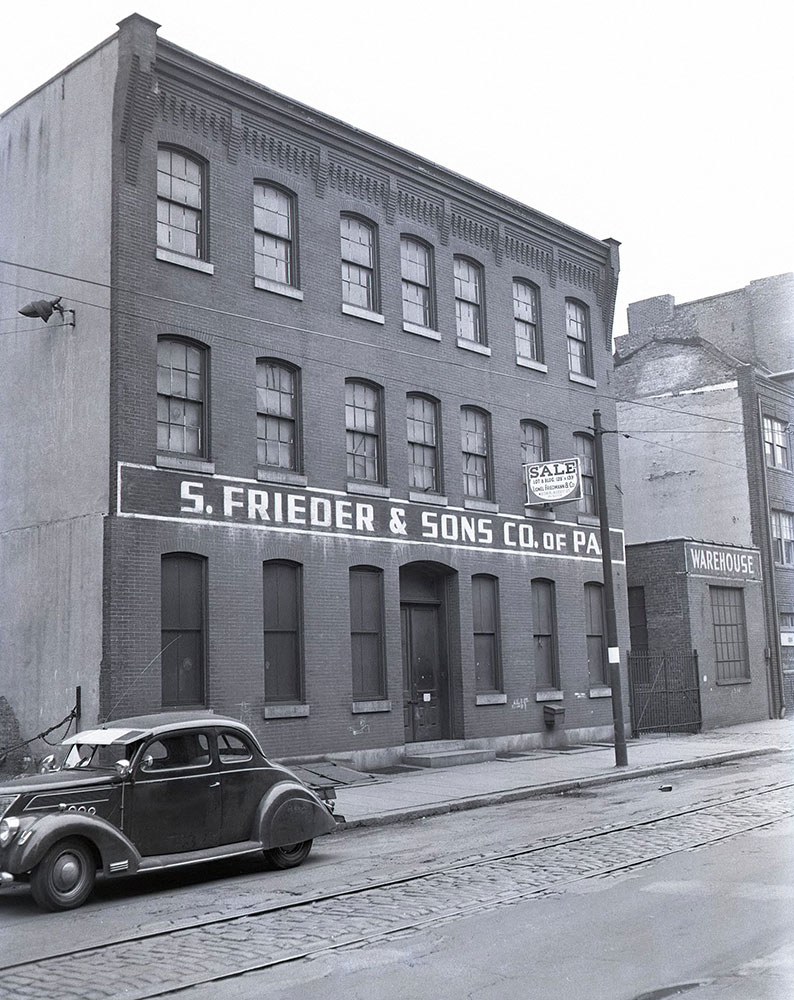 306-320 Spruce Street