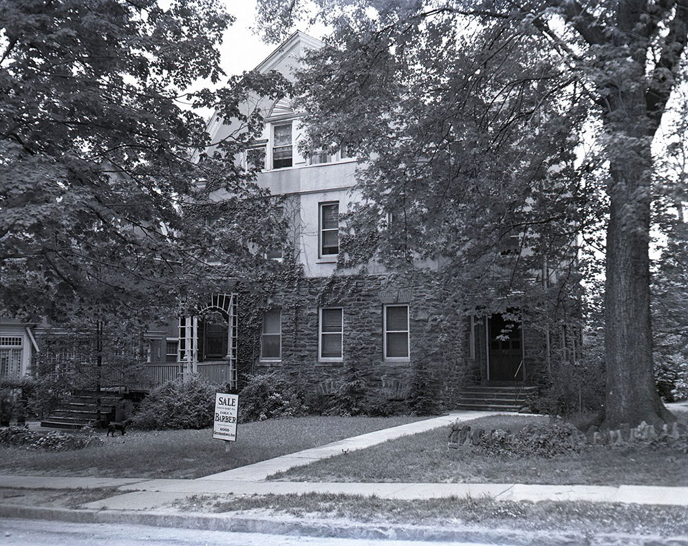 27 West Upsal Street