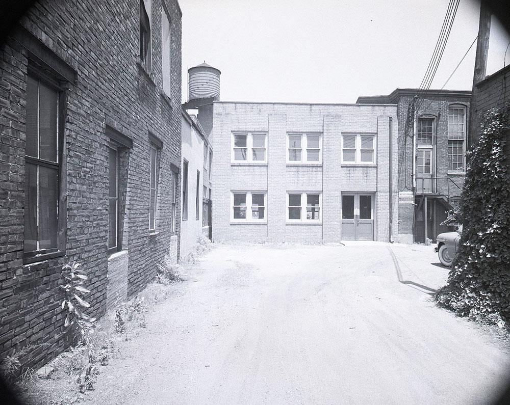 1615 Foulkrod Street
