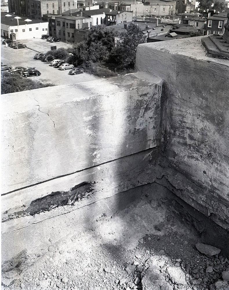 Quarry & Hamilton Streets - Darby, PA
