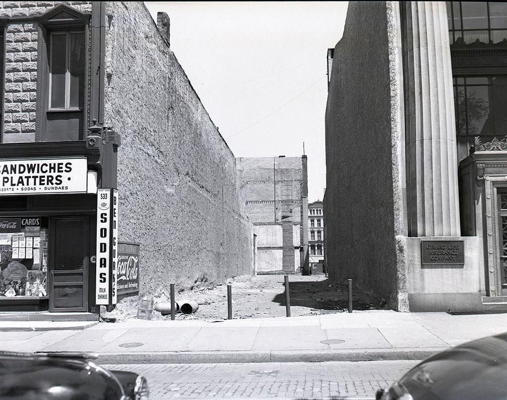 531 Chestnut Street