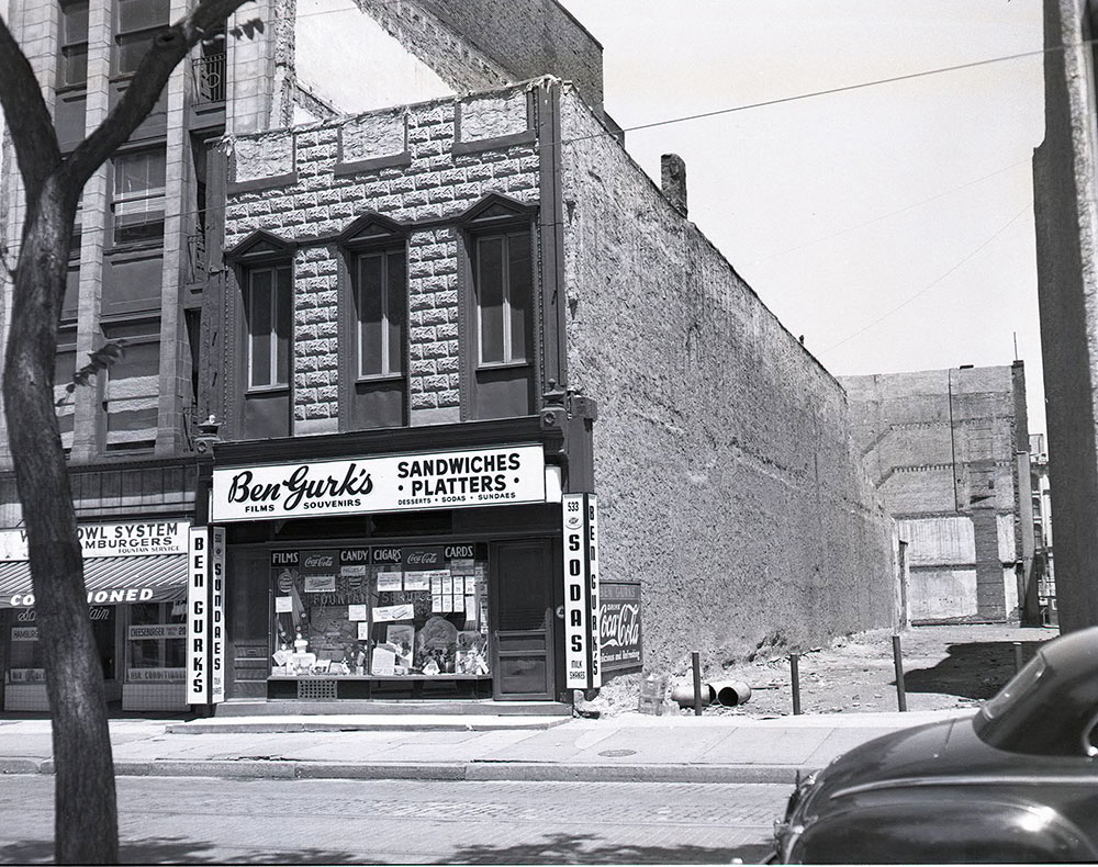 533 Chestnut Street - Front