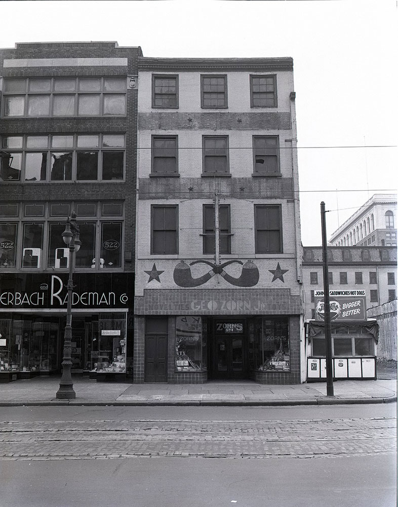 524 Market Street