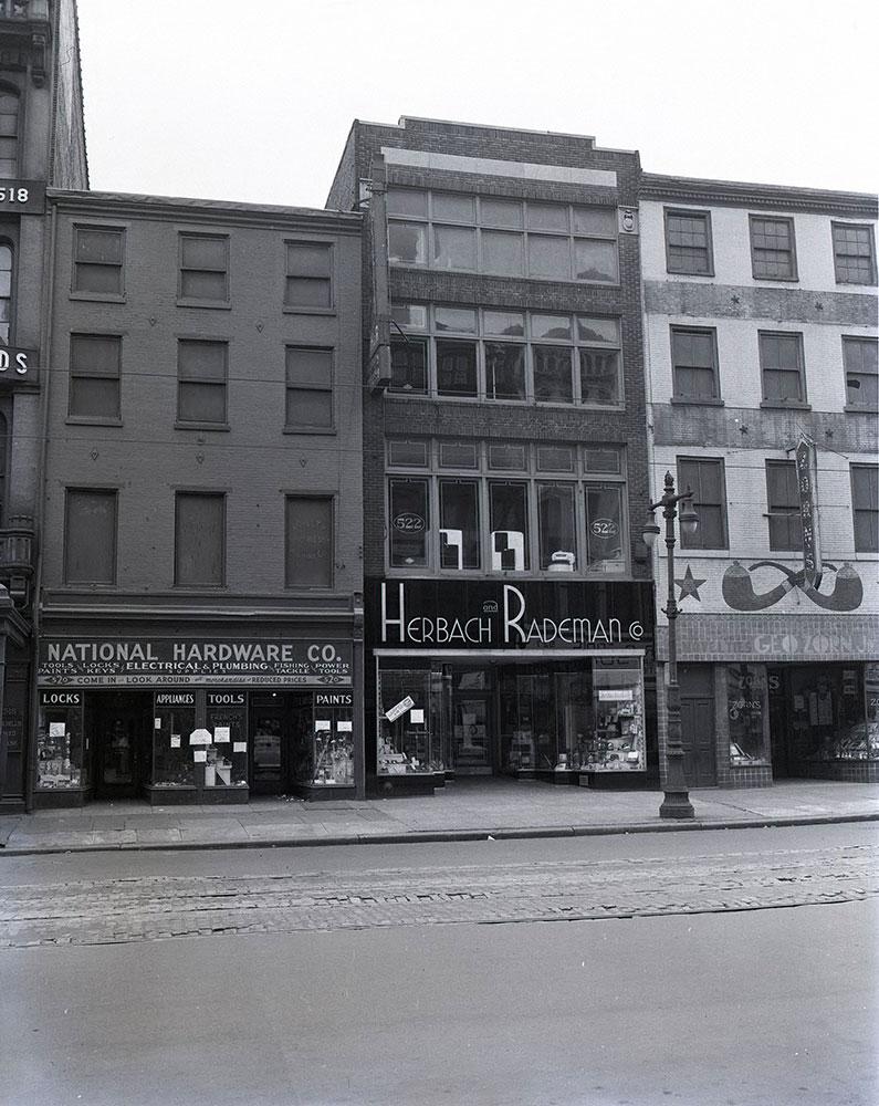 522 Market Street