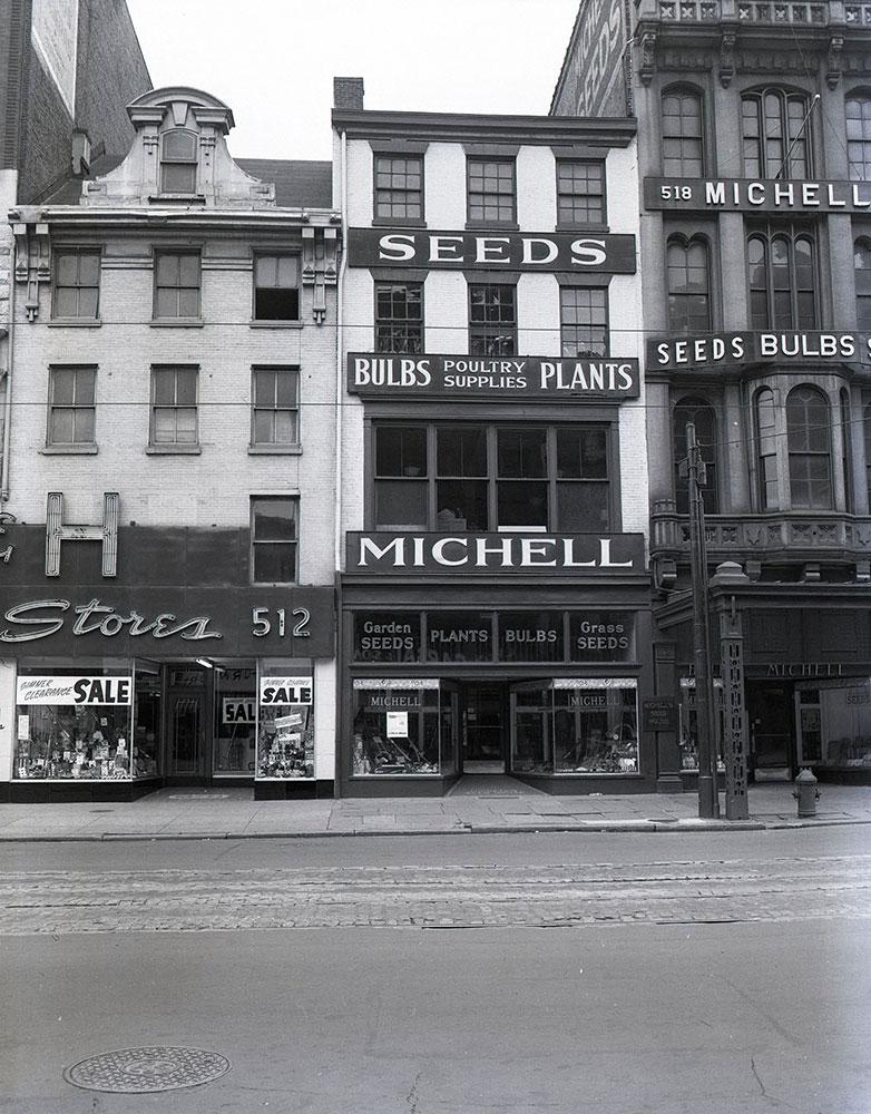516 Market Street