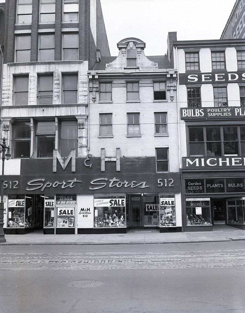 514 Market Street