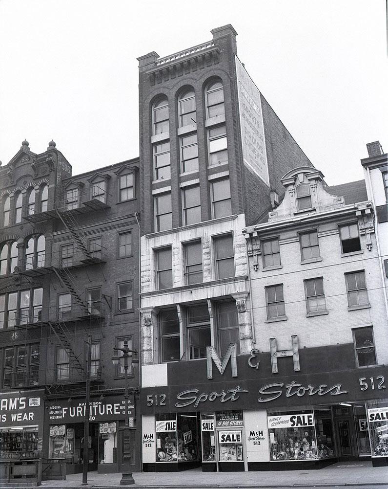 512 Market Street