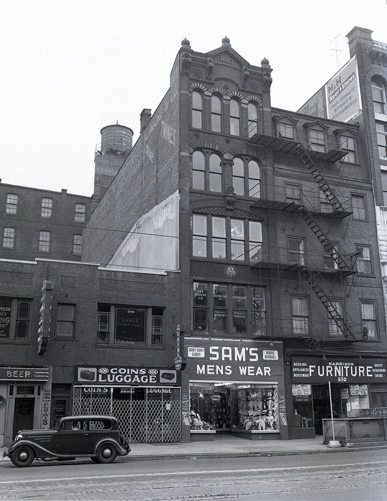 508 Market Street