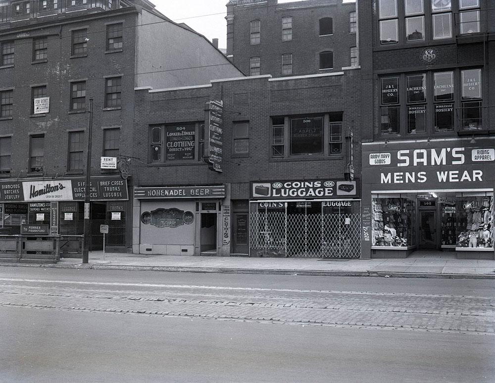 504-506 Market Street