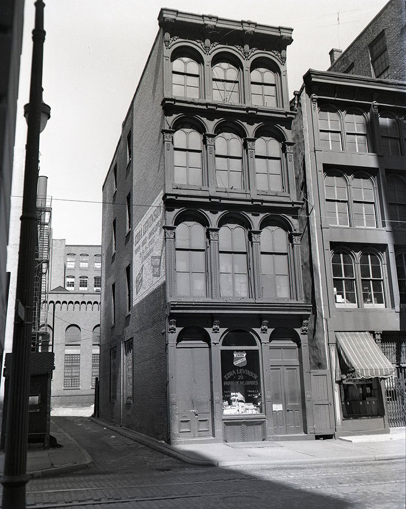 26 South 5th Street - Front