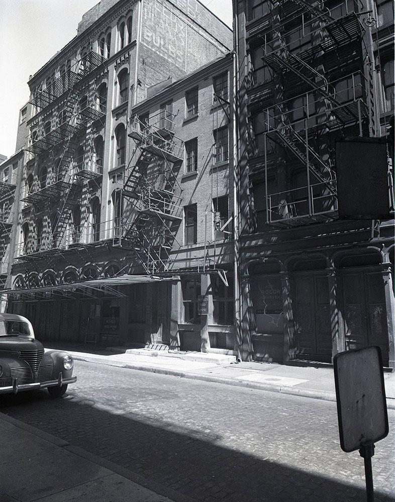 509 Ludlow Street