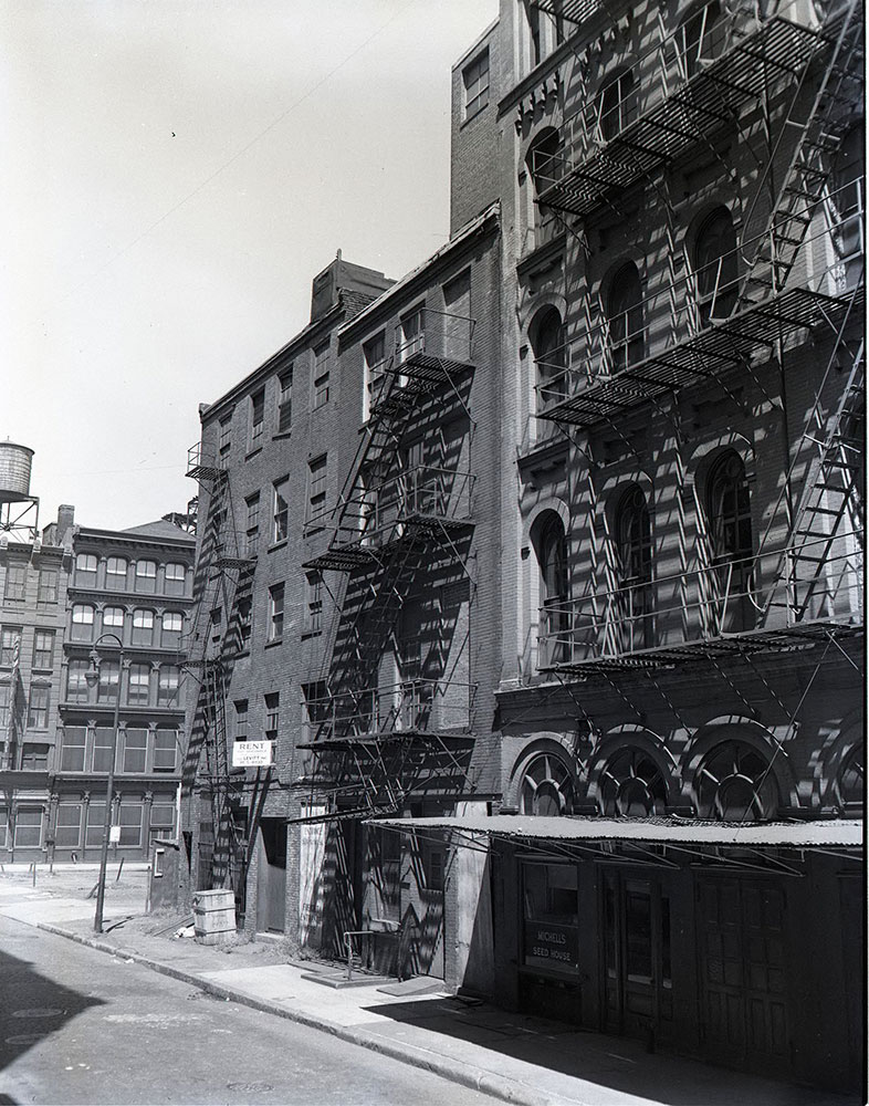 515 Ludlow Street