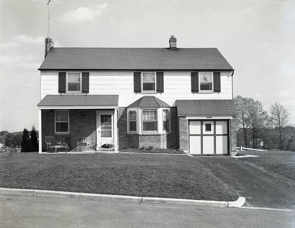 14029 Napier Street