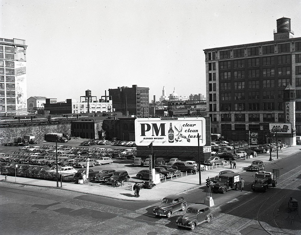 Market Street to P.R.R., North Side, 22nd to 23rd