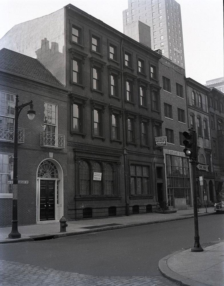 1602-1604 Locust Street