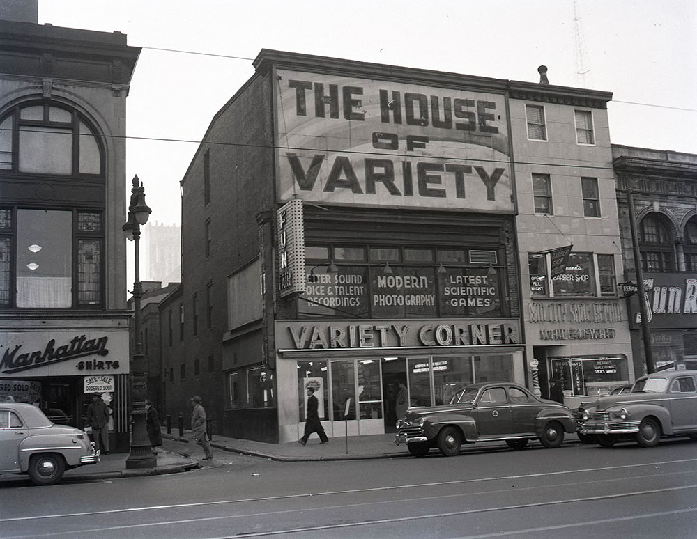 1514-1516 Market Street