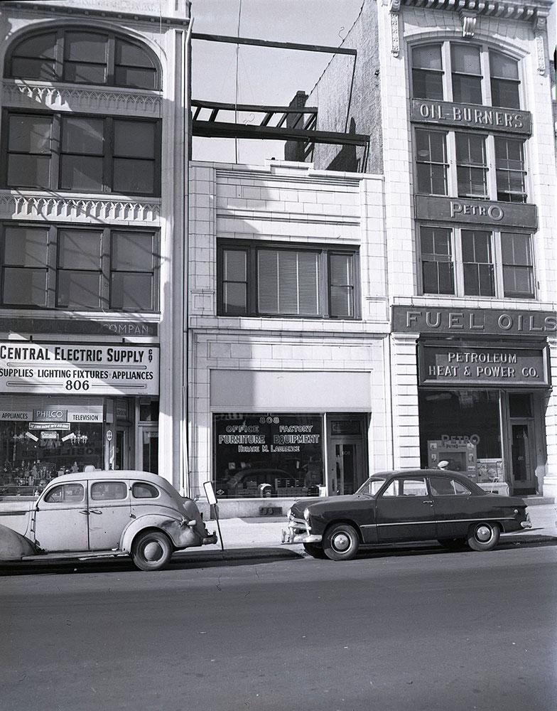 808 North Broad Street
