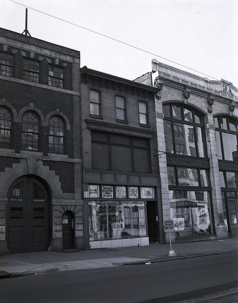 2124 Market Street