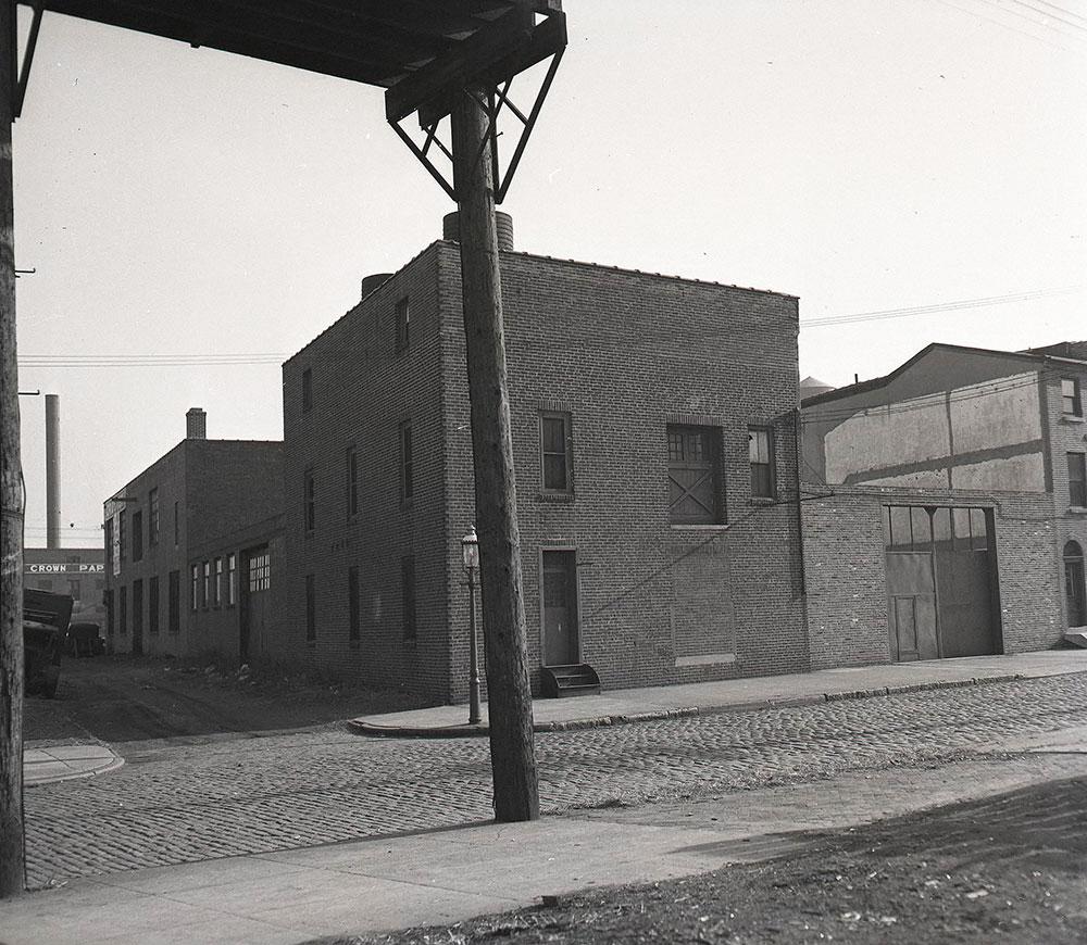 1511-1539 South Front Streeet, 37-39 Tasker Street