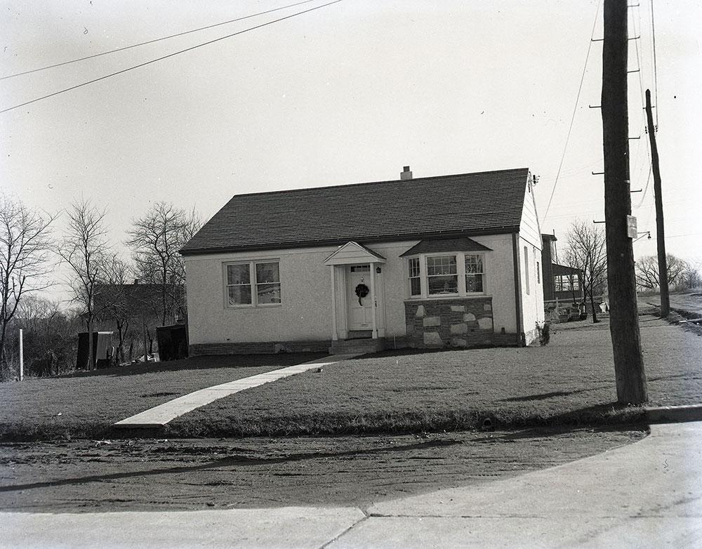 Whitaker Avenue & Oakmont Street