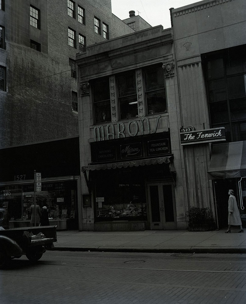 1525 Walnut Street