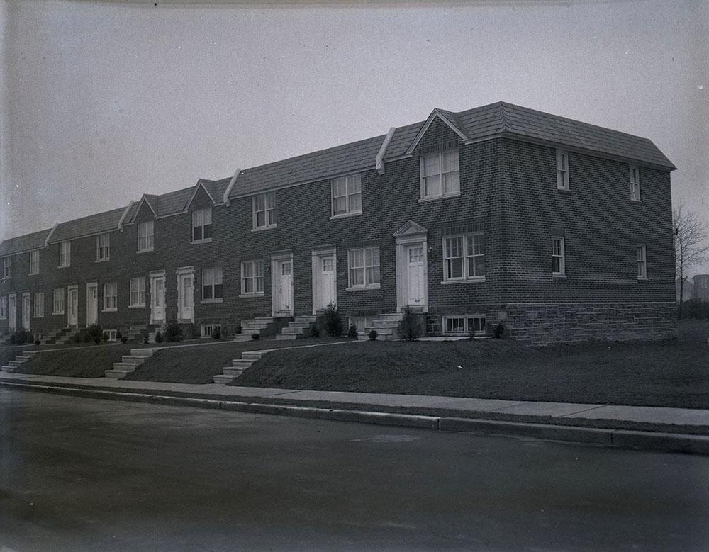 5000 Block of Loretto Avenue
