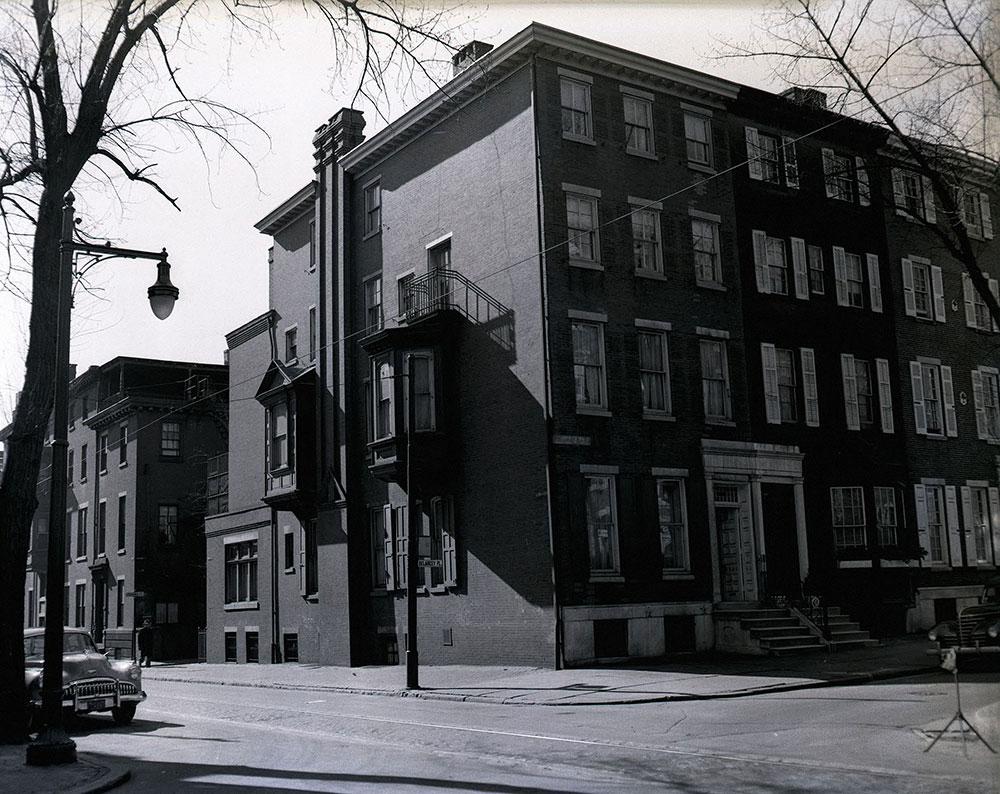 1800 Delancey Street