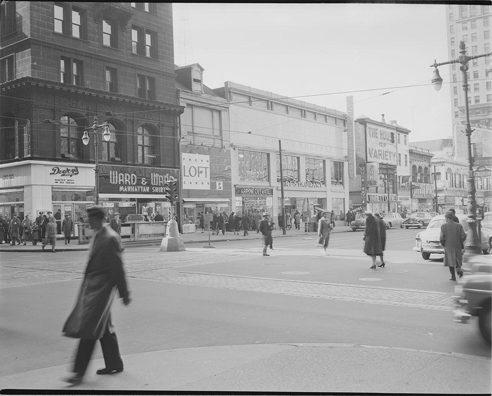 1500-22 Market Street; 1518 Market Street