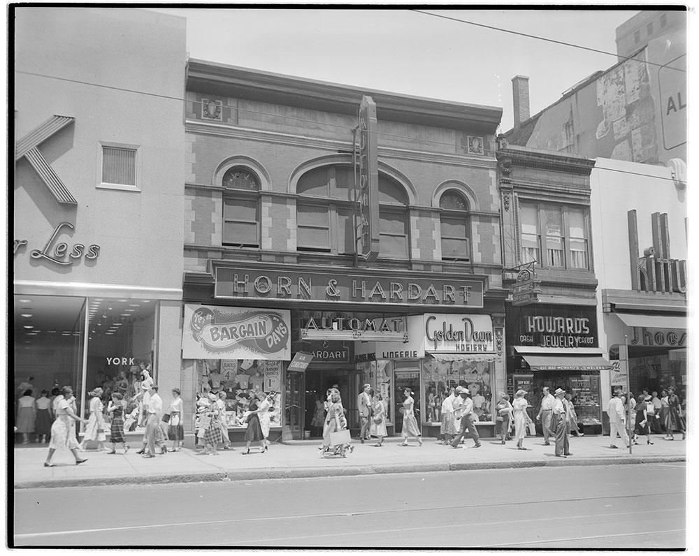 909-11 Market Street