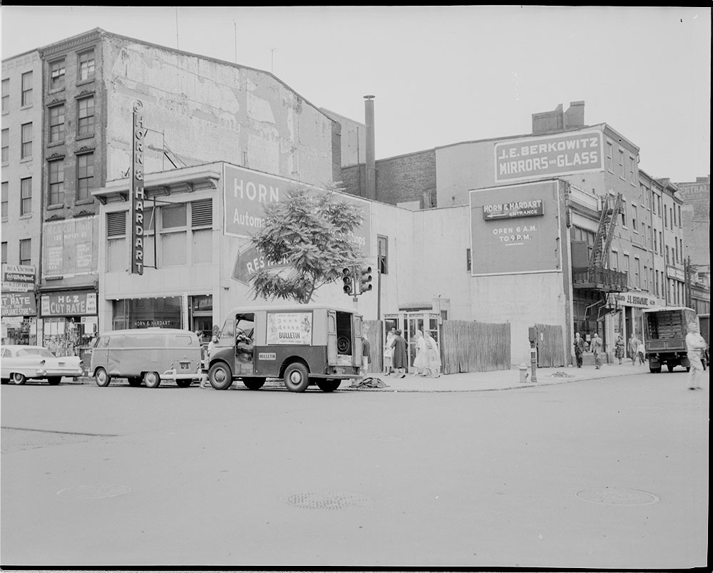 134-138 Market Street