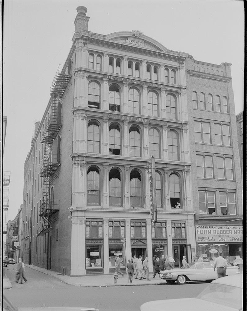 230-234 Market Street