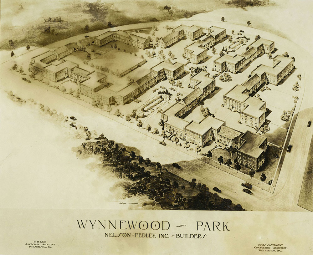Wynnewood Park Apartments