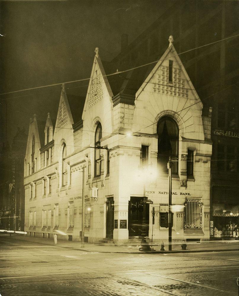 Penn National Bank