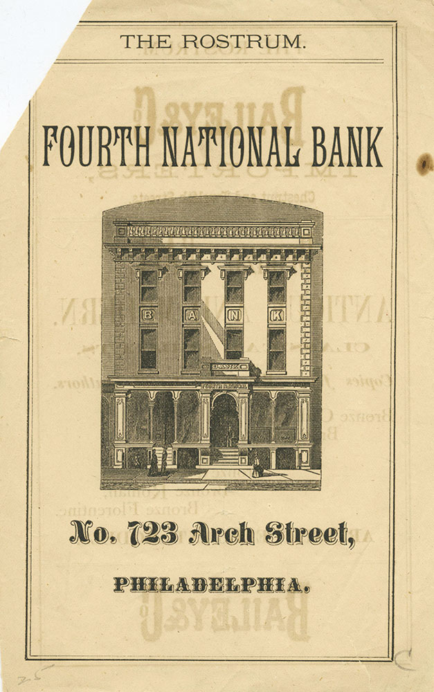 Fourth National Bank