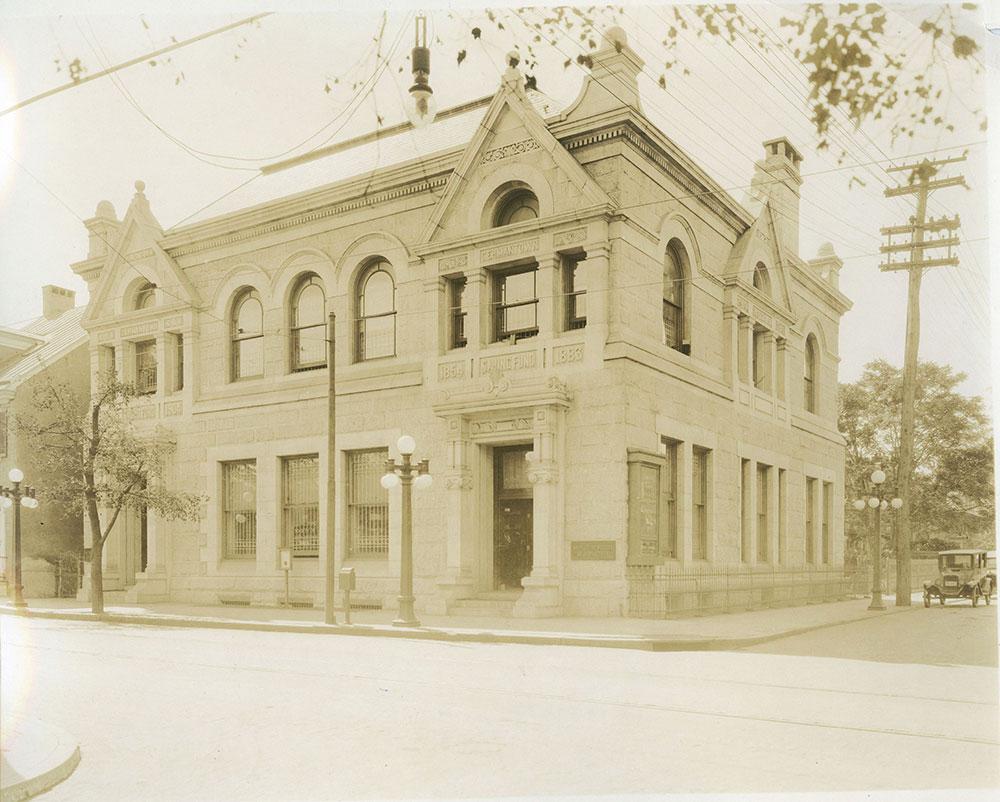 Germantown Saving Fund Bank