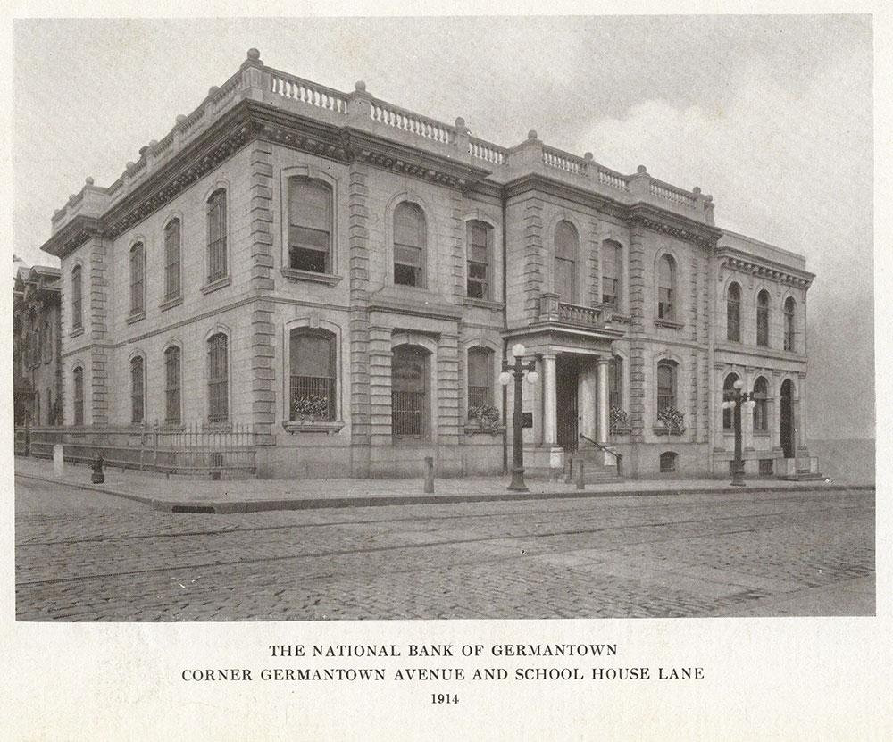 National Bank of Germantown