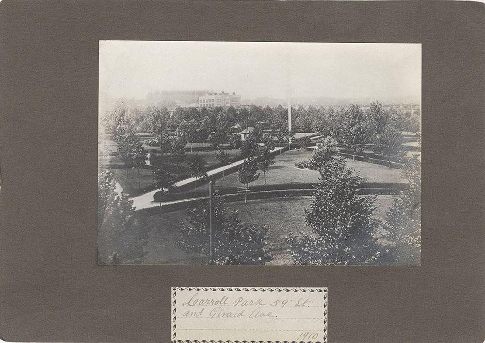 Haddington - Eckfeldt Collection, E. 1, Area Views, Transportation, No. 7