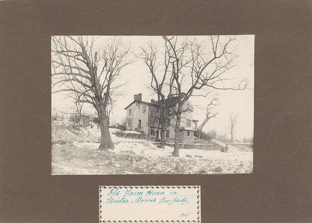 Haddington - Eckfeldt Collection, E. 9, Houses J-R, No. 166